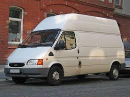 furgone da lavoro